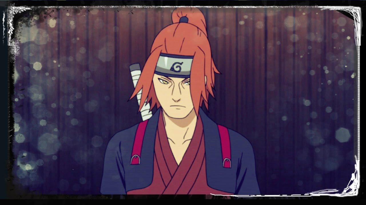 Fu Yamanaka - Naruto Ultimate Ninja Storm 4 - YouTube
