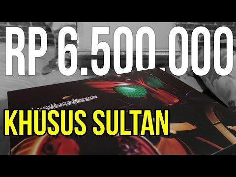 HARGA 6,5 JUTA RUPIAH! AMPUN SULTAN! Complete Selection modification OOO Driver Complete Set