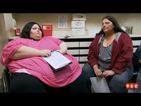7,000 Calories a Day | My 600 lb Life
