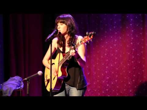 Jackie Tohn  Standup  Musical Comedy
