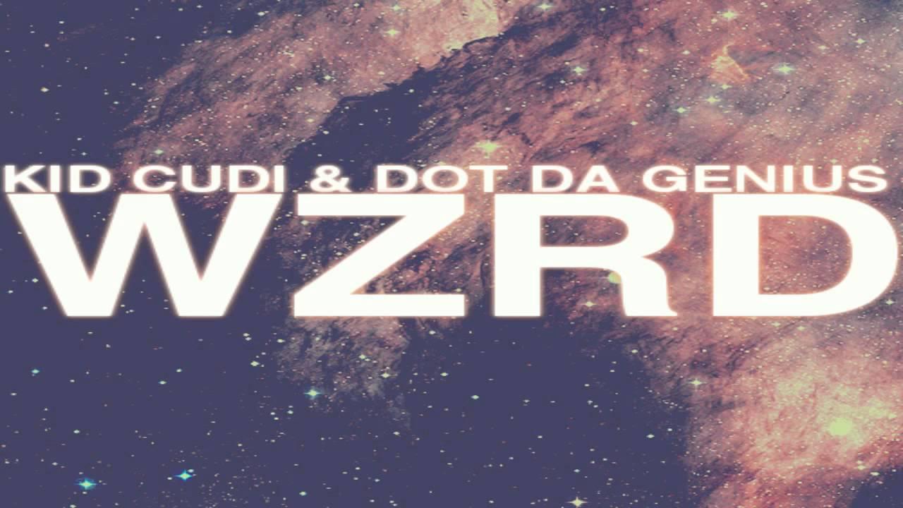 Kid Cudi Teleport 2 Me Wzrd Youtube