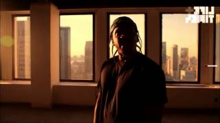 "[Video] Pusha T - ""King Push"" acapella"