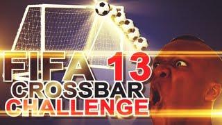 FIFA 13 Crossbar Challenge!!!!!!!!!!!