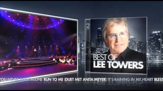 LEE TOWERS - BEST OF - 2CD - TV-Spot
