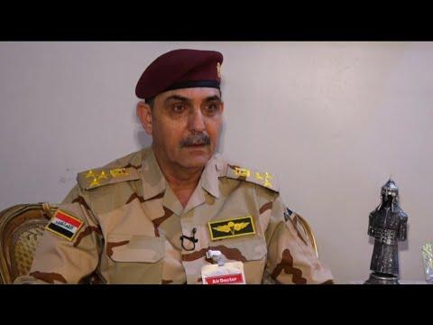 العميد يحيى رسول لأخبار الآن رسالة داعش الأخيرة تدل على انكسار وانهزام التنظيم  - نشر قبل 3 ساعة