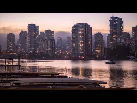 Vancouver Fog Time - Lapse Video - Vancity Buzz Vancouver - 1080p