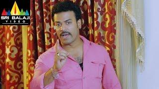 Stepney Movie Adnan about Preeti Scene | Adnan Sajid Khan, Aziz Naser | Sri Balaji Video