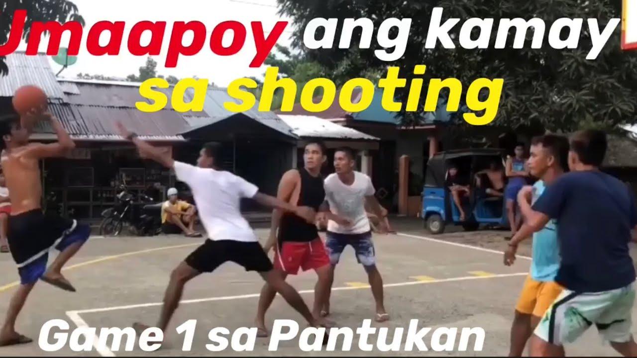 Lumiliyab ang mga kamay sa shooting! / Dinayo namin ang Pantukan Compostela Valley