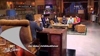Ini Talk Show Advan6 Part 4/4 - Bams, Jessica Iskandar, Rizky Febian, Haruka JKT48