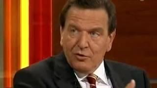 Elefantenrunde zur Bundestagswahl 2005 (ZDF) [Info 110]