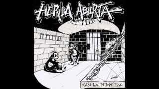 Herida Abierta Cadena Perpetua