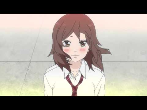WHAT IS LOVE... // Ao Haru Ride AMV