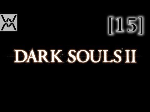 Полное прохождение Dark Souls 2 (PC)