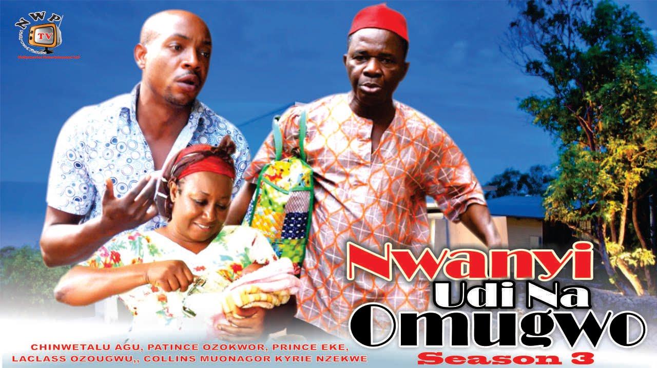 Download Nwanyi Udi Na Omugwo - 2015 Latest Nigerian Nollywood Igbo Movie
