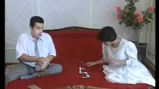 Maslahat with Dilfuza Ismailova - part 1.5