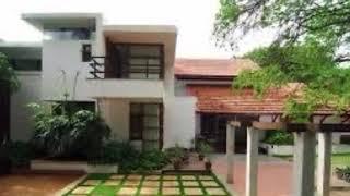 Rahul Dravid's house