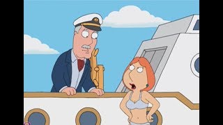 Das Bootsrennen | Family Guy | Deutsch | HD