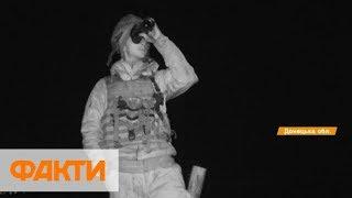 Война на Донбассе: ранены двое военных ВСУ