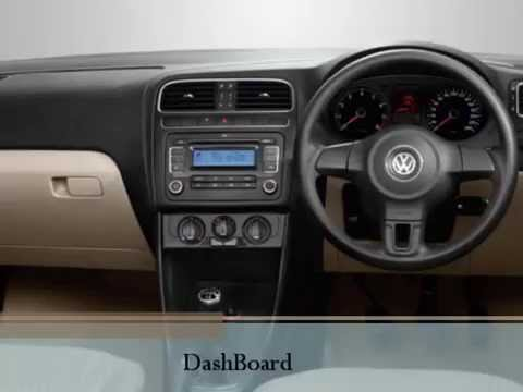 Volkswagen Polo Model Specification Exterior Amp Interior