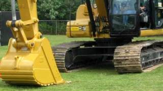 Heavy Equipment and Egg
