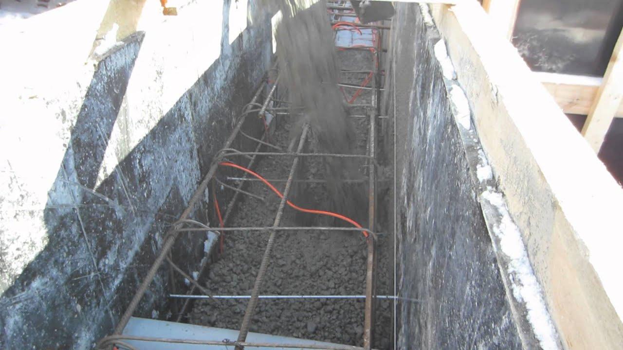 Вымораживание бетона бетон фактура фото
