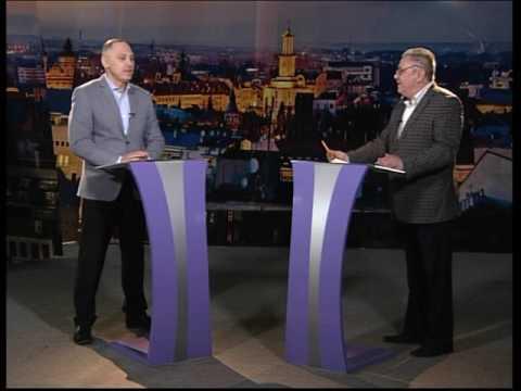 Політична студія. Василь Климончук про актуальні політичні подїі в Україні і світі