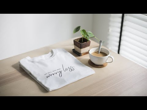 A Minimalist Approach to Health & Well-being