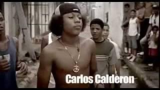 Repeat youtube video Julito Maraña - Tego Calderon Ft Julio Voltio ♪ 2011