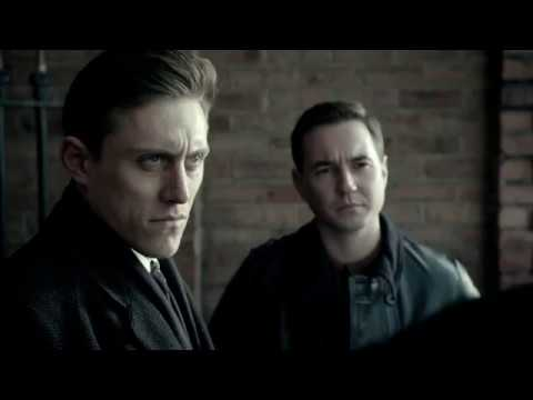 Download The Great Train Robbery  (p1) (2013)