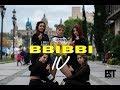 [KPOP IN PUBLIC] IU(아이유) _ BBIBBI(삐삐) // Dance Cover