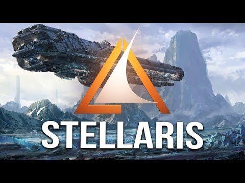 Stellaris  - Story Driven Community Campaign Ep5