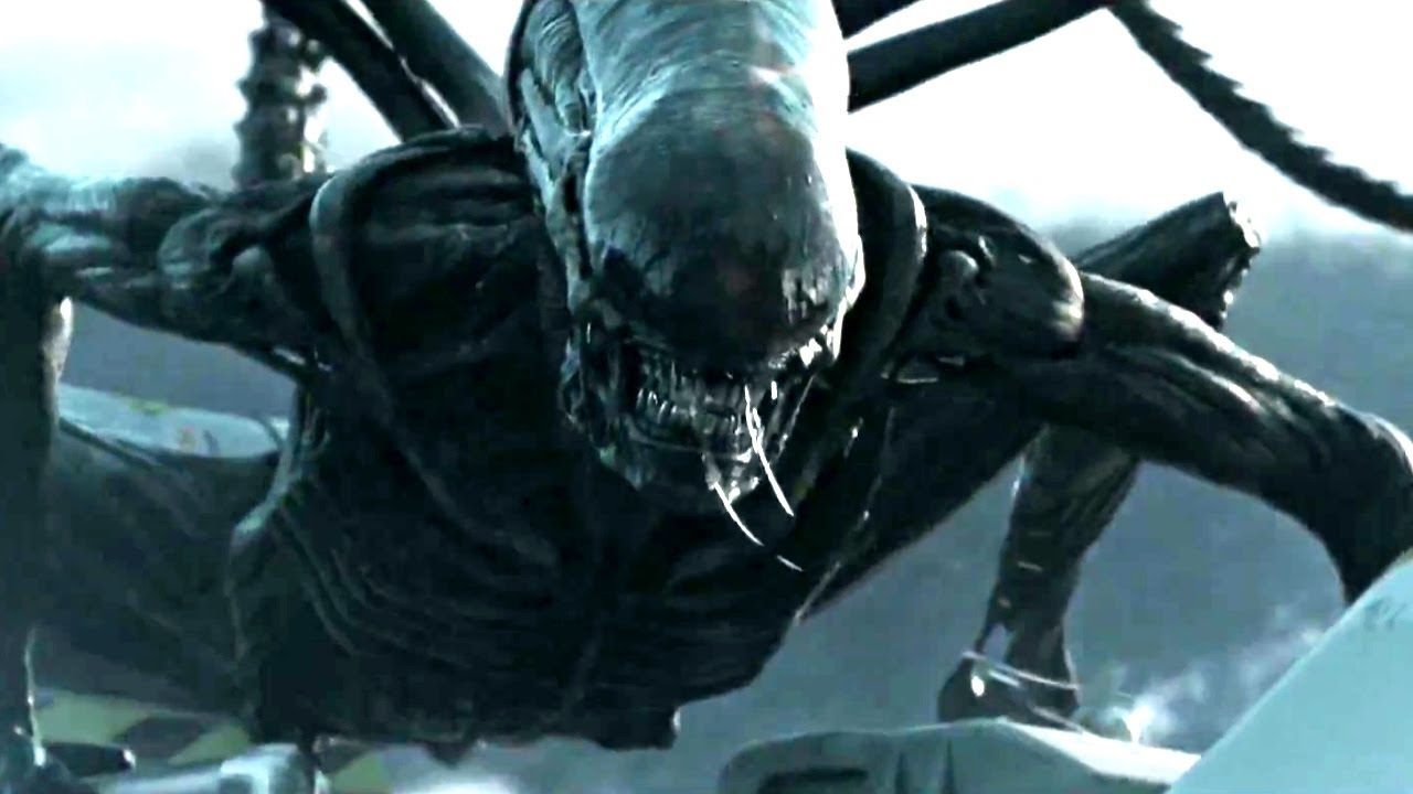 Prometheus 2 Trailer German