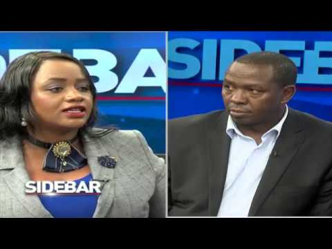 SIDEBAR: Laikipia leaders talk out the crisis in the county