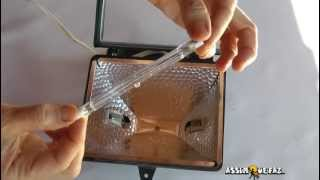 l?mpada PALITO CURTA 5w quente Stellatech STH512027