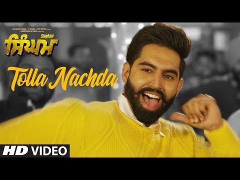 Goldy Desi Crew | Tolla Nachda Lyrics | Meaning In Hindi