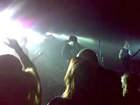 A life divided - The last dance (Stuttgart Live 07.12.2013 LKA)