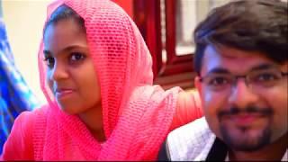 Wedding Highlights Shibin+Shahina - Part 1