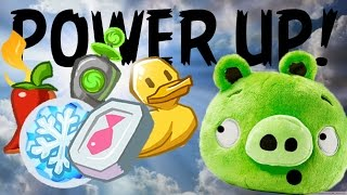Power Up! - Angry Birds 2!