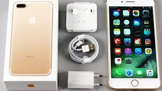 iPhone 7 Plus Clone Fake 99$ Unboxing Android Aliexpress taobao LINK