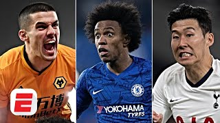 Premier League top 4 race: Wolves are a better side than Chelsea and Tottenham – Nicol | ESPN FC