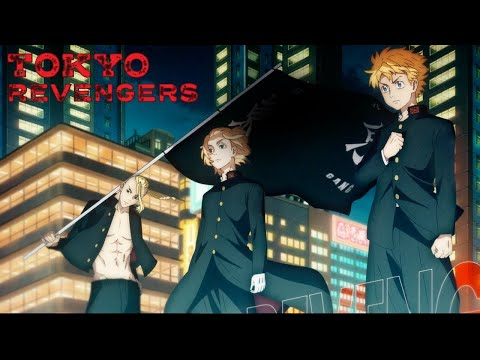 Tokyo Revengers - Ending 2   Tokyo Wonder