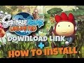 Scribblenauts : Unlimited PC  (Download Link + How To ...