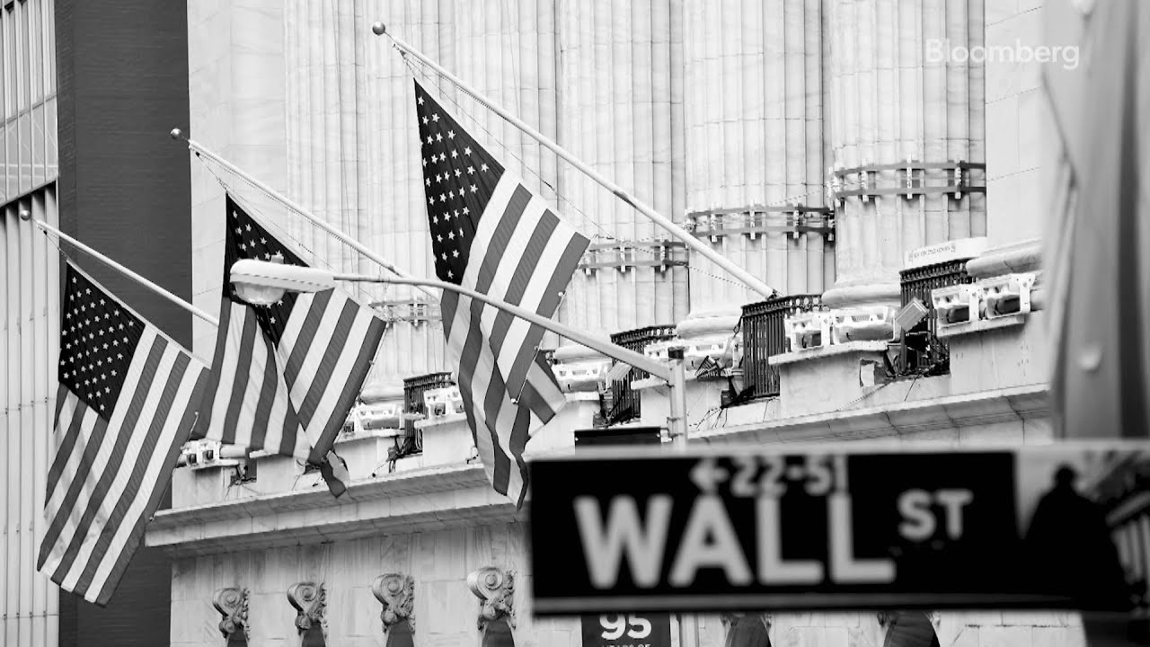 Understanding What It's Like to Be Black on Wall Street