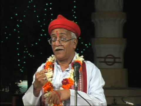 Marathi Kirtan - Dattadaas Ghagbua - Uttararanga