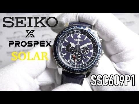 SEIKO SSC609P1 Prospex