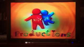 Closing To Dora The Explorer Wish on a Star 2001 VHS (2002 Par…
