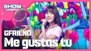 Download Video (episode-157) GIRL FRIEND - Me gustas tu (여자친구 - 오늘부터 우리는) MP3 3GP MP4