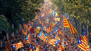 Catalonia Vote - Will They Secede?