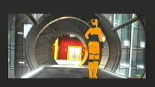 Fear Effect 2: Retro Helix - Part 08 - 80th Floor