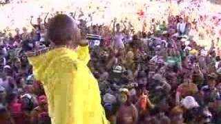 Dangerman Tour Carnaval 2008